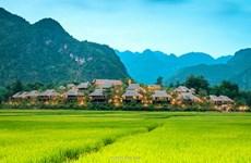 La vallée de Mai Châu, lieu où le temps s'est figé