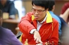Coupe du Monde d'échecs: deux Vietnamiens se sont qualifiés pour le 2e tour