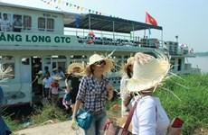 Une croisière sur le fleuve Rouge pour mettre en valeur Hung Yên
