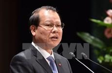 Activités du vice-Premier ministre Vu Van Ninh à Genève