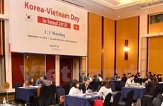 Le Vietnam est un grand importateur de produits sud-coréens