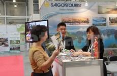Le Vietnam au Salon touristique Otdykh Leisure 2015