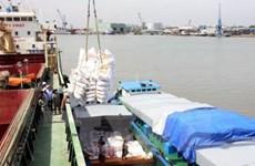 Le Vietnam exportera 450.000 tonnes de riz aux Philippines