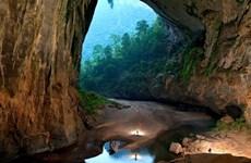 Son Doong, l'une des 25 destinations touristiques du 21e siècle