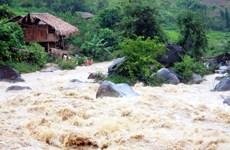 Crues à Nghe An : 4 morts et plus de 191 milliards de dôngs de pertes