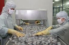 Crevettes: le Vietnam espère augmenter ses exportations aux Etats-Unis