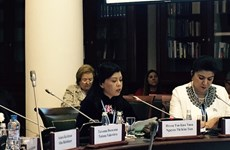 Vietnam et Russie renforcent leur coopération contre les maladies contagieuses