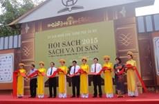 Plus de 20.000 titres à la deuxième Fête du livre de Hanoi