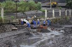 Centrales thermiques à charbon : attention danger !