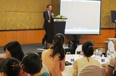 Colloque sur la promotion du tourisme en Nouvelle-Zélande à Hanoi et à Hô Chi Minh-Ville