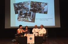 Bientôt la 3e édition du Village de chefs à Hanoi