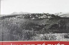 Un livre sur l'histoire de Da Lat sous la domination française
