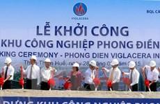 Thua Thien-Hue: les ZI attirent 3.330 milliards de dongs en neuf mois