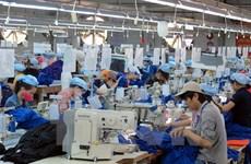 Rapport de la BM sur la situation économique en Asie de l'Est-Pacifique