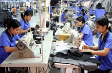 De nombreux secteurs recrutent de nombreux salariés