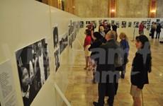 Exposition sur la guerre héroïque du Vietnam en Slovaquie