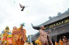 Vietnam-UE: partage des expériences sur la garantie de la liberté religieuse