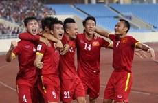 Éliminatoires de la Coupe du monde : Vietnam et Iraq font match nul