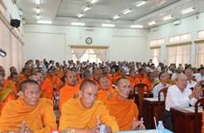 Tra Vinh : rencontre avec des Khmers à l'occasion de la fête Sene Dolta
