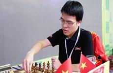 Millionaire Chess 2015: Le Quang Liem en tête des éliminatoires