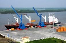 Feu vert à l'élargissement du port de Dinh Vu