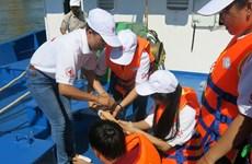 L'Allemagne assiste le Vietnam dans la lutte contre les catastrophes naturelles