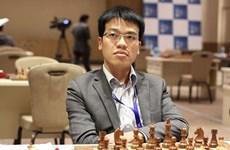 Echecs: Le Quang Liem, 2e du tournoi Millionaire Chess 2015