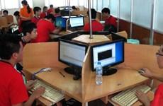 Logiciels : le Vietnam dans le top des 10 pays ayant les plus grands potentiels