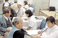 UNFPA : séminaire sur les politiques pour les personnes âgées à Hanoi
