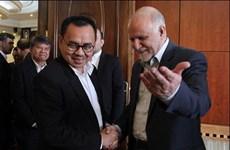 L'Iran soutien le retour de l'Indonésie au sein de l'OPEP