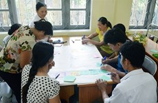 Mieux protéger les droits des femmes à Quang Ninh