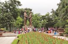 Parc Thông Nhât, havre de paix en plein Hanoi