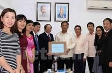 Vietnam et Laos resserrent leur coopération dans la presse