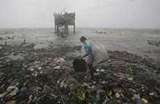 Le typhon Koppu fait 22 morts aux Philippines