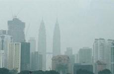 Des écoles malaisiennes fermées à cause des fumées indonésiennes