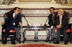 Les relations Vietnam-République de Corée au beau fixe