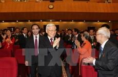 Congrès du Parti: Tuyen Quang appelée à valoriser ses traditions révolutionnaires