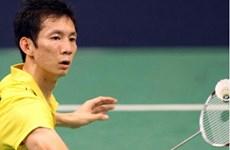 Badminton: Tiên Minh à la 41e place mondiale