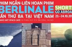 Le Festival du film de Berlin 2015 à Hanoi