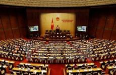 Le Code civil amendé en débat à l'Assemblée nationale