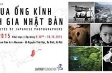 Exposition «Tohoku sous l'oeil de photographes japonais» à Hanoi