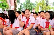 Hanoi en tête du pays dans l'éducation et la formation