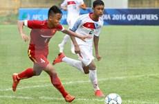 Le Vietnam accueillera les Championnats de football U16 d'Asie du Sud-Est 2016