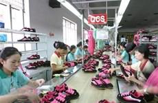 Les Etats – Unis, premier débouché des chaussures et sandales du Vietnam