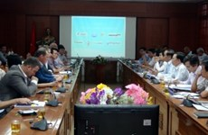 Les Pays-Bas coopèrent avec Quang Nam pour freiner  l'érosion de la plage de Cua Dai