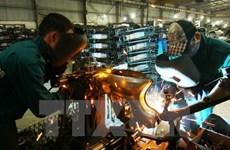 Amélioration de la production industrielle en octobre