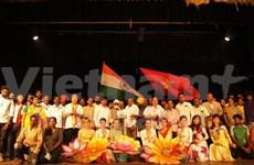 Echange culturel Vietnam-Inde à Karnataka