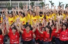 """Le programme """"J'aime le Vietnam 2015"""" aux Etats-Unis"""