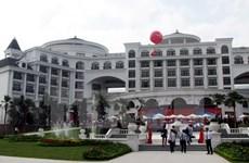 Inauguration du complexe touristique de luxe Vinpearl Ha Long