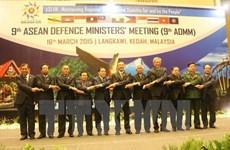 L'ADMM vise à accroître la confiance régionale